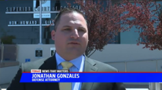 Attorney Jonathan Gonzales in the news